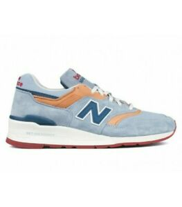 NEW BALANCE M997DOL - MADE IN THE USA