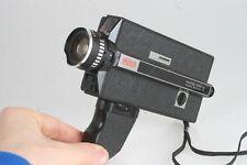 Eumig Mini Zoom Reflex 3 #3757020 Super 8 Filmkamera mit Handgriff, Riemen