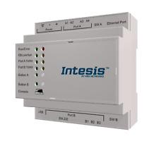 Intesis INMBSMIT050C000 Mitsubishi Electric AC Modbus-Gateway 50 Innengeräte NEU
