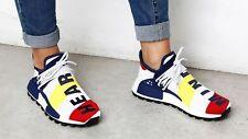 0141b4292 Pharrell Williams Adidas HU NMD BBC Size 7.5 BB9544 Billionaire Boys Club