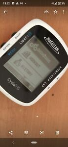 Genuine MAGELLAN CYCLO 105 bike GPS unit ANT+ with box and accessories