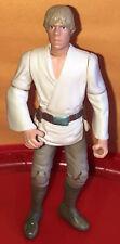 STAR Wars Luke Skywalker Figura