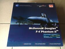 Hobby Master 1/72 HA1975 Mcdonnell Douglas F-4F Phantom II Luftwaffe
