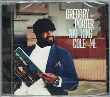 Gregory PORTER NAT KING COLE & ME Mona Lisa Smile Nature Boy Ballerina L-O-V-E