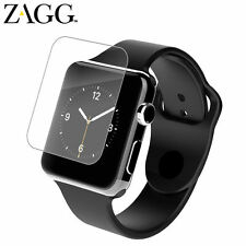 ZAGG - HD Clear Shield Screen Protector for Apple Watch™ 42mm – Clear A42HWS-F0B