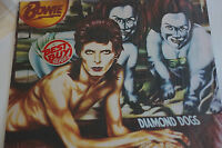 David Bowie Diamond Dogs RCA Victor US Import AYL-3889 11 Track LP +Loricraft!