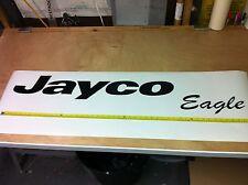 Jayco Eagle Decals RV sticker decal graphic camper stickers logo trailer