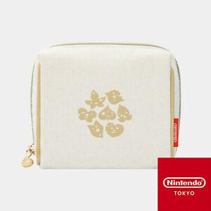 Nintendo TOKYO Official Goods The Legend of Zelda Colog Mini Pouch NEW