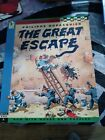 The Great Escape ( Gamebook), Philippe Dupasquier, Used; Good