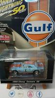 Johnny Lightning  Gulf 1968 Chevy Camaro SS (NG66-65)