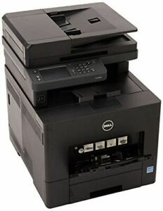 Dell C3765dnf Color Laser Printer 35 ppm