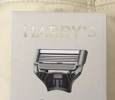 Harry's Newest Design 12 Count Razor Blades for Winston and Truman Free Shipping