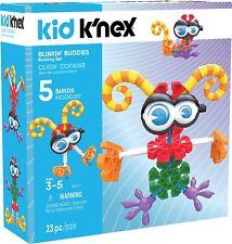 Kinder K ' NEX Blinkin' Freunde Baukasten für Alter 3 und über