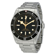 Tudor Heritage Black Bay Automatic Mens Watch 79230N-BKSS