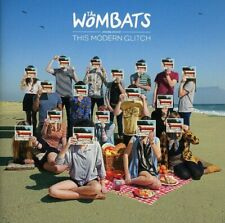 The Wombats - This Modern Glitch [CD]