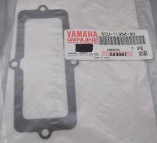Genuine YAMAHA YZ250 YPVS échappement joint de couvercle de soupape 5CU-11354-00
