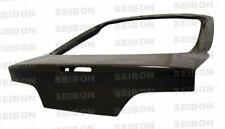 02-06 Acura RSX OE-Style Seibon Carbon Fiber Body Kit-Trunk/Hatch!!! TL0204ACRSX