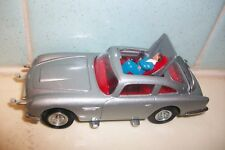 Corgi #261/270 James Bond 007 Aston Martin DB5 Goldfinger Thunderball