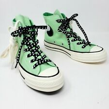 Converse Chuck Taylor All Star Ying Yang Aphid Green Sneaker Womens 7 Mens 5 New