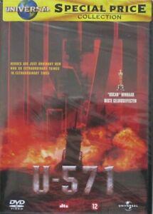U-571 - DVD (sealed)
