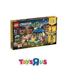 LEGO 31095 Creator Fairground Carousel (BRAND NEW SEALED)
