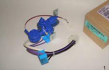 DA62-04027A Samsung Refrigerator 2-Way Water Inlet Valve Assembly