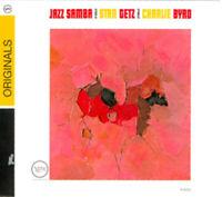 Stan Getz & Charlie Byrd : Jazz Samba CD (2009) ***NEW*** FREE Shipping, Save £s