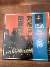 Frank Sinatra - Legendary Concerts Vol l - VINYL - Very Good