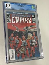 Star Wars Empire #12 CGC 9.8