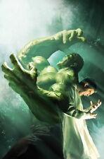 "037 Hulk - VS TERMINATOR USA Super Hero Man Movie 24""x36"" Poster"