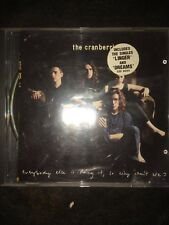 The Cranberries - Everybody Else Is Doing It, So Why Can't We - CD Album