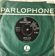 """THE BEATLES - From Me To You (7"""") (G+/G+)"""