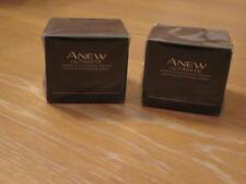 2 x Anew Ultimate Supreme Anti-Aging-Feuchtigkeitspflege - + 50 -  AVON - NEU