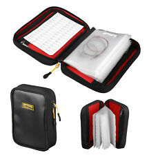 Spro Wire Leader Wallet acero vorfachtasche vorfachmappe Rig tackle Bag 62033300