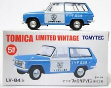 Tomica Mazda Contemporary Diecast Cars, Trucks & Vans