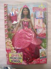 Barbie Princess Charm School Princess Blair African-American Doll..New !!!