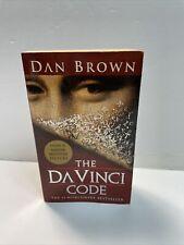 Robert Langdon Ser.: The Da Vinci Code by Dan Brown (2006, Trade Paperback)