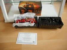 Matchbox Fire Engine Series 1911 Mack Fire Engine in Red in Box