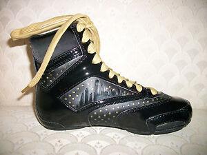 Capezio City of Gold Dance Sneakers Adult MFL15 BL NIB