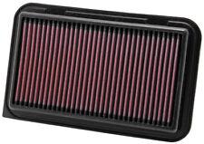 K&N Luftfilter Suzuki Swift IV (FZ/NZ) 1.2i 33-2974
