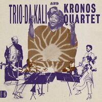 Trio Da Kali And Kronos Quartet - Ladilikan (NEW CD)