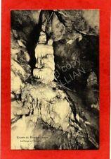 cpa Belgique Grotte de REMOUCHAMPS - La Vierge et l'Enfant
