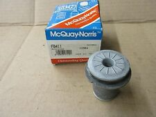 1979 -84 NOS MCQUAY NORRIS UPPER CONTROL ARM BUSHING BUICK CADILLAC OLDSMOBILE