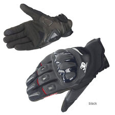 KOMINE GK-175 Protect M-Gloves-CANOSSA Color & Size Variations