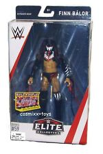 WWE WRESTLING ELITE SERIES #59 SUPERSTAR WRESTLER FINN BALOR FIGURE MATTEL