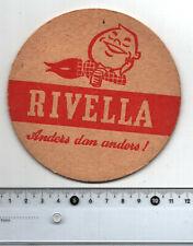 Rivella Vintage Dutch Beer Mat