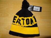 EASTON Logo Strickmütze / knitted hat (uvP € 16,95) - ideal für Teams