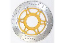 PER HONDA HONDA CBR 900 RRY/RR1 (929cc) FIREBLADE 00>01 EBC DX DISCO FRENO ANT