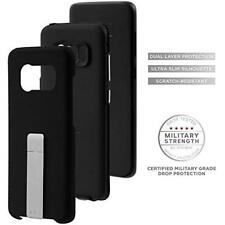 Black Tough Case Cover for Samsung Galaxy S8 G950F w/ Stand by Case-Mate