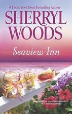Seaview Inn (A Seaview Key Novel), Woods, Sherryl, 0778315819, Book, Acceptable
